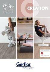 Creation - Katalog Design your Floor