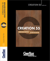 Exclusive Edition for Creation 55 - Card
