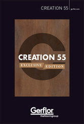 Exclusive Edition for Creation 55 - Guide
